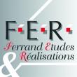 FER (Ferrand Etudes et Réalisations): Installation de garde-corps, Rambarde